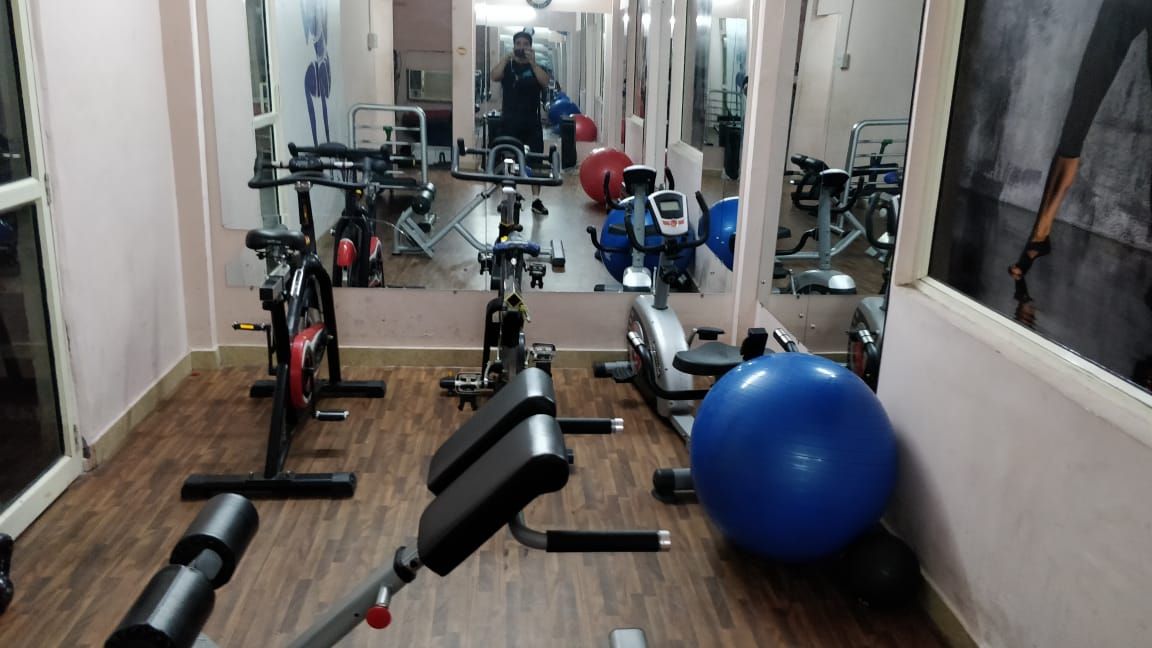 rk of fitness